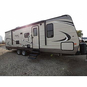 2016 Keystone Hideout for sale 300256881