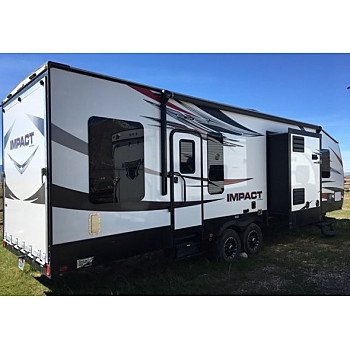 2016 Keystone Impact for sale 300184291