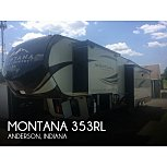 2016 Keystone Montana for sale 300196803