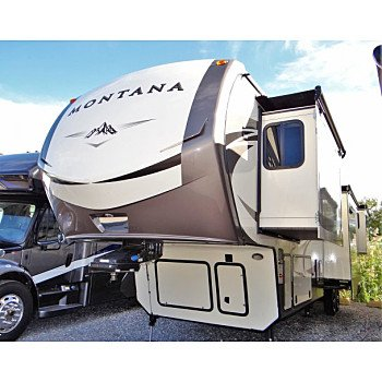 2016 Keystone Montana for sale 300209062