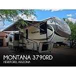 2016 Keystone Montana for sale 300246549