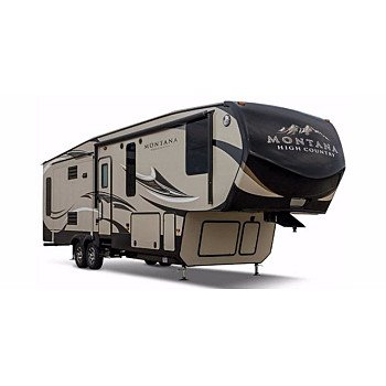 2016 Keystone Montana for sale 300336623