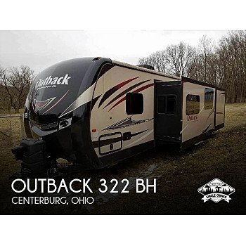 2016 Keystone Outback for sale 300234247