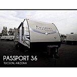 2016 Keystone Passport for sale 300241649