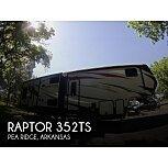 2016 Keystone Raptor for sale 300315479