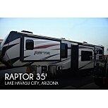 2016 Keystone Raptor for sale 300316503