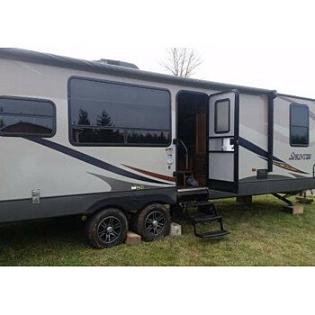 2016 Keystone Sprinter for sale 300153610