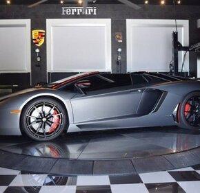 2016 Lamborghini Aventador for sale 101201931