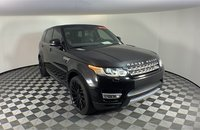 2016 Land Rover Range Rover Sport HSE for sale 101259596