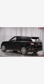 2016 Land Rover Range Rover Sport Supercharged for sale 101267868