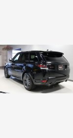 2016 Land Rover Range Rover Sport HSE for sale 101274737