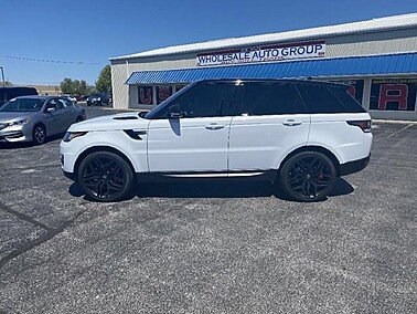 2016 Land Rover Range Rover Sport for sale 101348541