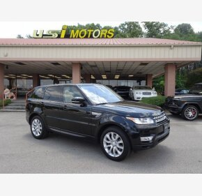 2016 Land Rover Range Rover Sport for sale 101360972