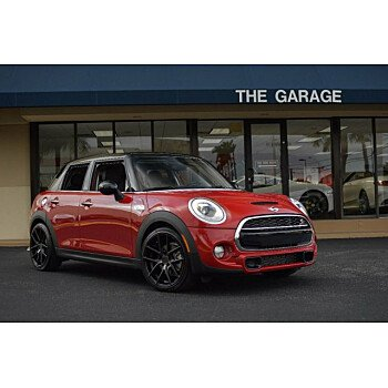 2016 MINI Cooper S 4-Door Hardtop for sale 100840835
