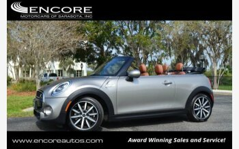 2016 MINI Cooper S Convertible for sale 101121982