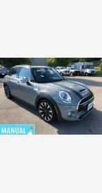 2016 MINI Cooper S 4-Door Hardtop for sale 101041704