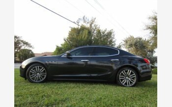 2016 Maserati Ghibli S for sale 101275447