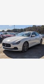 2016 Maserati Ghibli S Q4 for sale 101455368