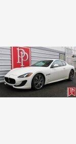 2016 Maserati GranTurismo Coupe for sale 101267039