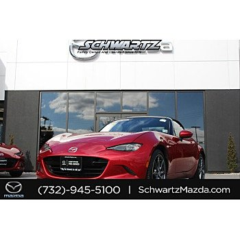 2016 Mazda MX-5 Miata Grand Touring for sale 101281798