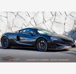 2016 McLaren 570S for sale 101175027