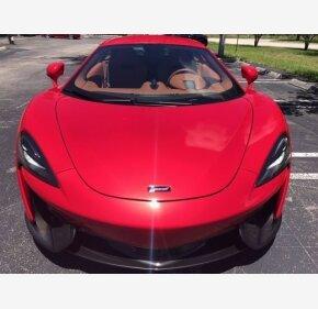 2016 McLaren 570S for sale 101420927