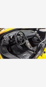 2016 McLaren 650S Spider for sale 101389950