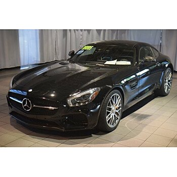 2016 Mercedes-Benz AMG GT S for sale 101148252