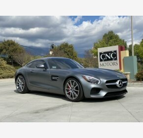2016 Mercedes-Benz AMG GT S for sale 101297669