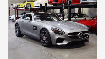 2016 Mercedes-Benz AMG GT S for sale 101396601