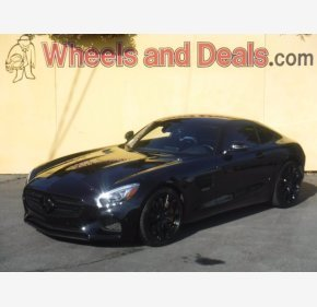 2016 Mercedes-Benz AMG GT S for sale 101406540