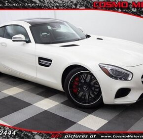 2016 Mercedes-Benz AMG GT S for sale 101423727