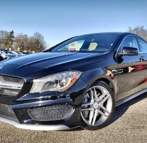 2016 Mercedes-Benz CLA45 AMG for sale 101482498