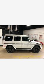 2016 Mercedes-Benz G550 for sale 101237561