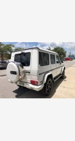 2016 Mercedes-Benz G550 for sale 101356391