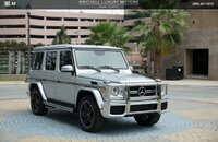 2016 Mercedes-Benz G63 AMG 4MATIC for sale 100968470
