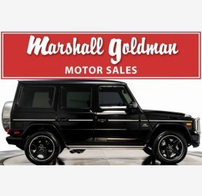 2016 Mercedes-Benz G63 AMG 4MATIC for sale 101231837
