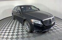 2016 Mercedes-Benz S550 Sedan for sale 101185129