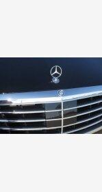 2016 Mercedes-Benz S550 Sedan for sale 101200638