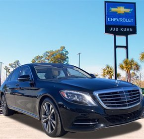 2016 Mercedes-Benz S550 for sale 101407580