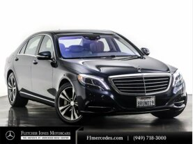 2016 Mercedes-Benz S550 for sale 101528944