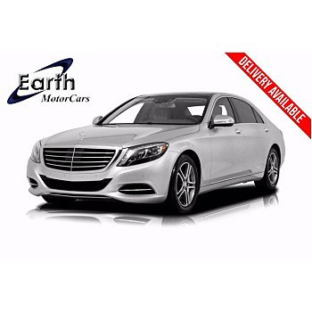 2016 Mercedes-Benz S550 for sale 101630829