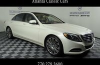 2016 Mercedes-Benz S550 4MATIC Sedan for sale 101101316