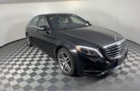 2016 Mercedes-Benz S550 4MATIC Sedan for sale 101185130