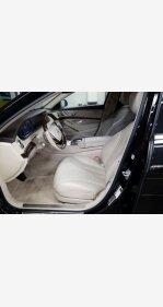 2016 Mercedes-Benz S550 4MATIC Sedan for sale 101220531