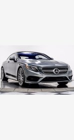 2016 Mercedes-Benz S550 for sale 101425224