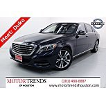 2016 Mercedes-Benz S550 for sale 101577524