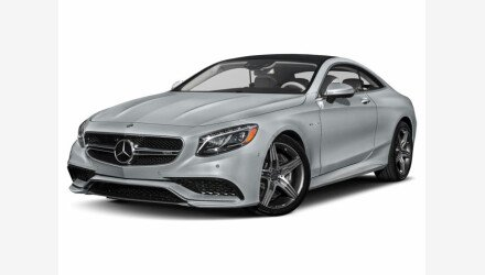 2016 Mercedes-Benz S63 AMG for sale 101438374