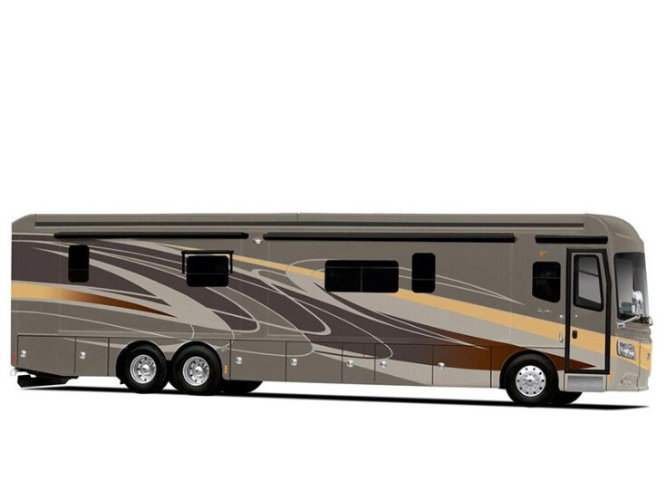 2016 Monaco Dynasty 45P specifications