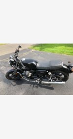 2016 Moto Guzzi V7 for sale 200588562